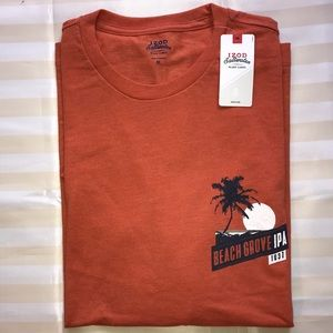IZOD Graphic T-shirt